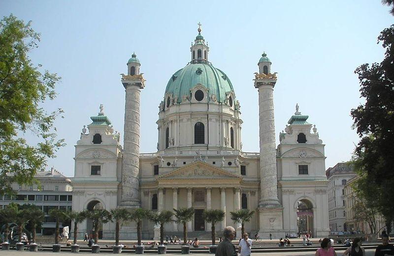 Zahnarzt Wien Wieden Karlskirche Wien 4 Bezirk