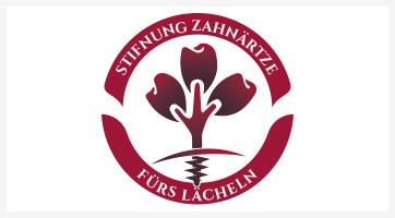 Stiftung Zahnärzte fürs Lächeln Logo
